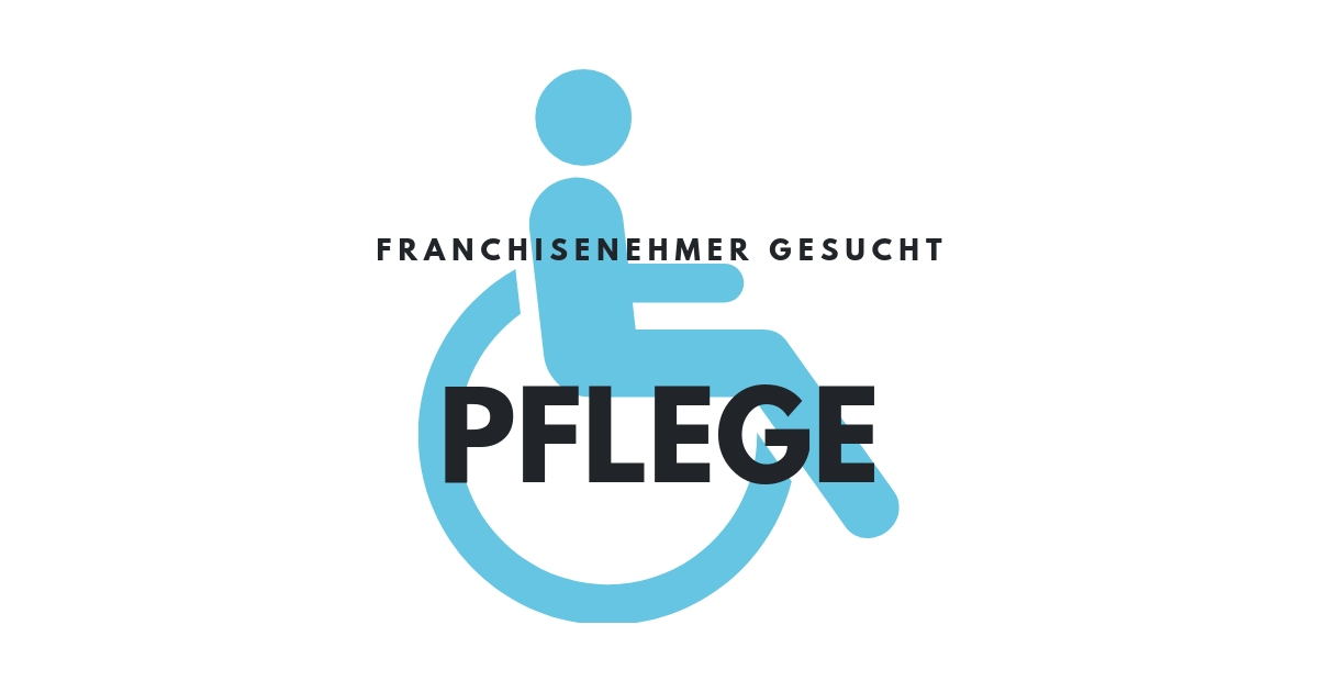 Icon Franchisesystem in der Pflegebranche