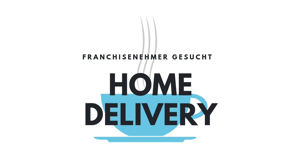Icon Franchisenehmer im Home Delivery Segment