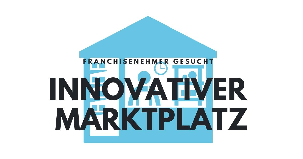 Icon Marktplatz