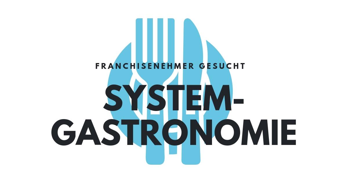 Icon Systemgastronomie