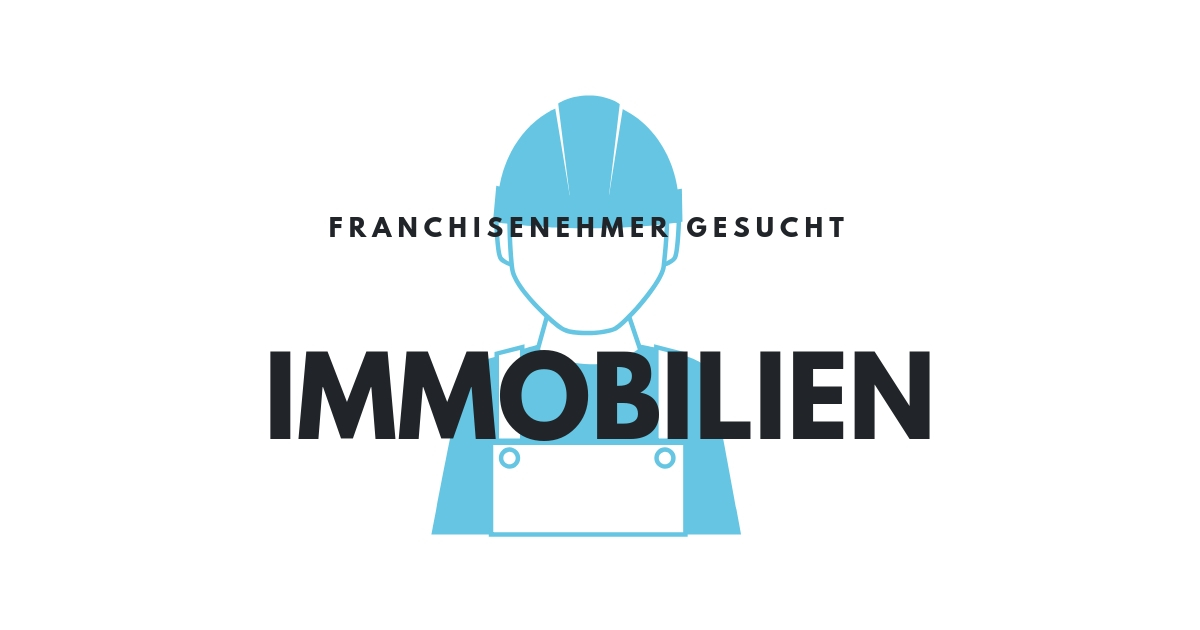 Icon Franchise im Immobilienbereich